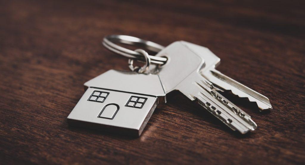 Заем под недвижимость