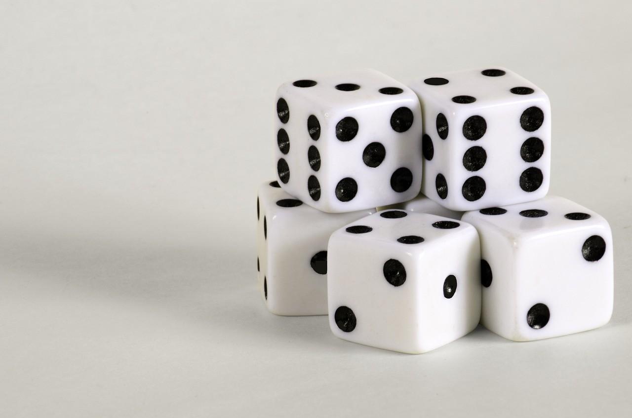 games, die, dice