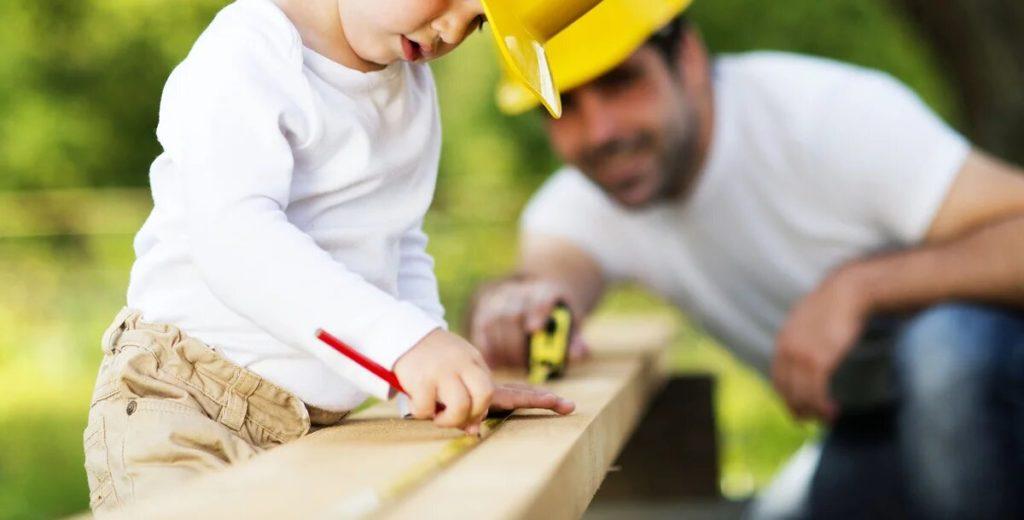 Реализация маткапитала под строительство