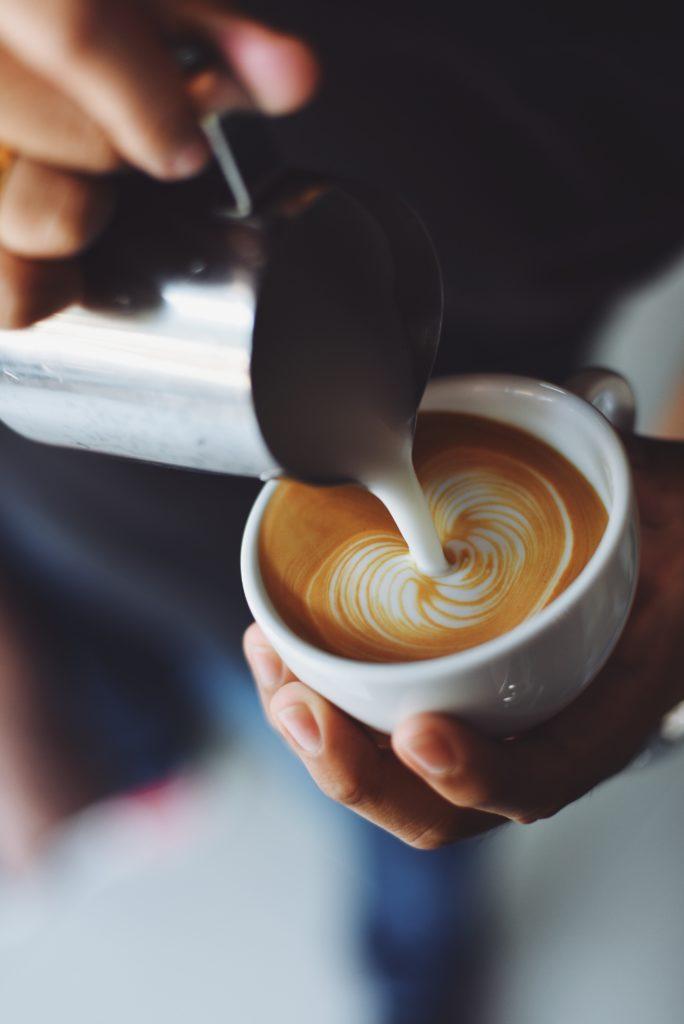 """Ипотека """"Кофе с молоком"""""""